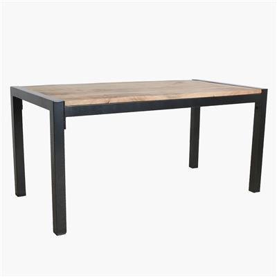 Vintage mango dining table 160 cm