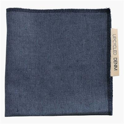 Napkin set/2 dark blue