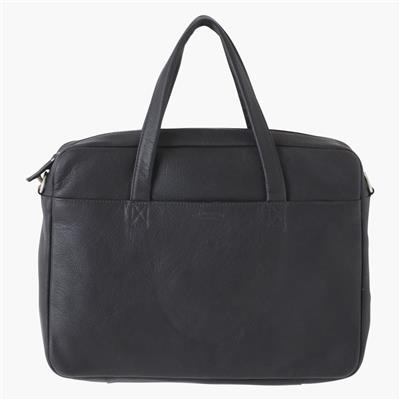 Laptop bag antracite