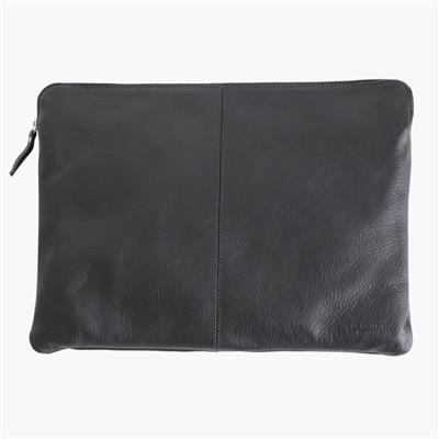 "Laptop sleeve 15"" antracite"