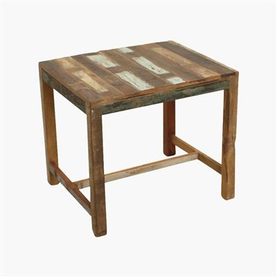 Scrapwood children table
